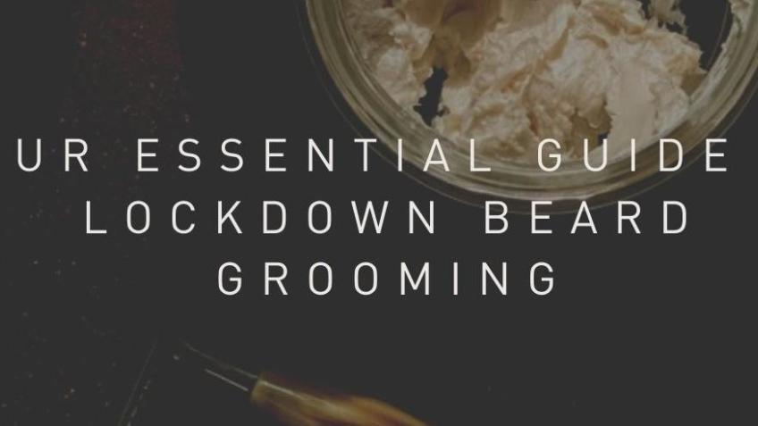 How To Care For Your Beard At Home