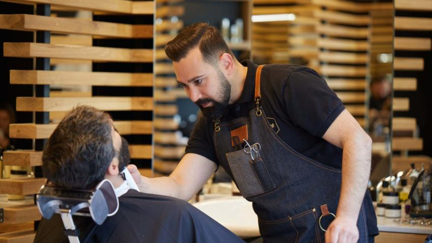 More than a haircut: the barber's role in modern life