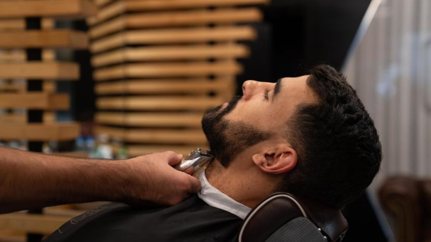 ADAM Covers Beard Expertise at Fashionbeans
