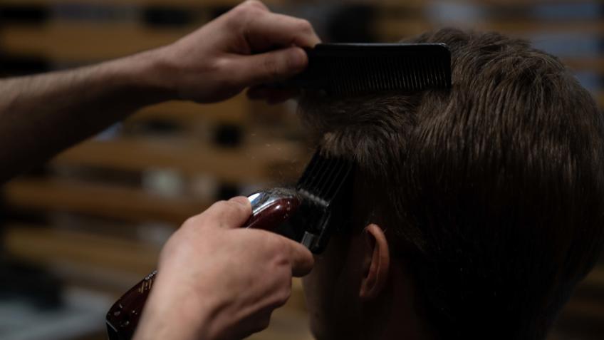 A Cut Above; GQ Picks ADAM as Best Barbers