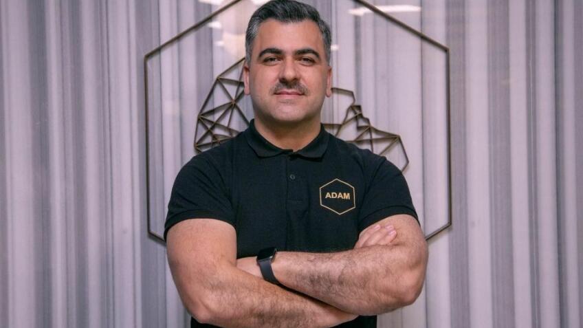 Meet The Barber: Sait Koca