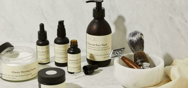 Enjoy 20% off our ADAM Grooming Collection
