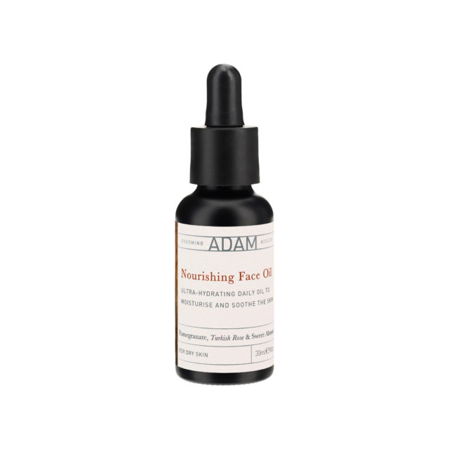 Nourishing Face Oil