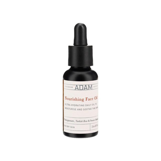 Nourishing Face Oil