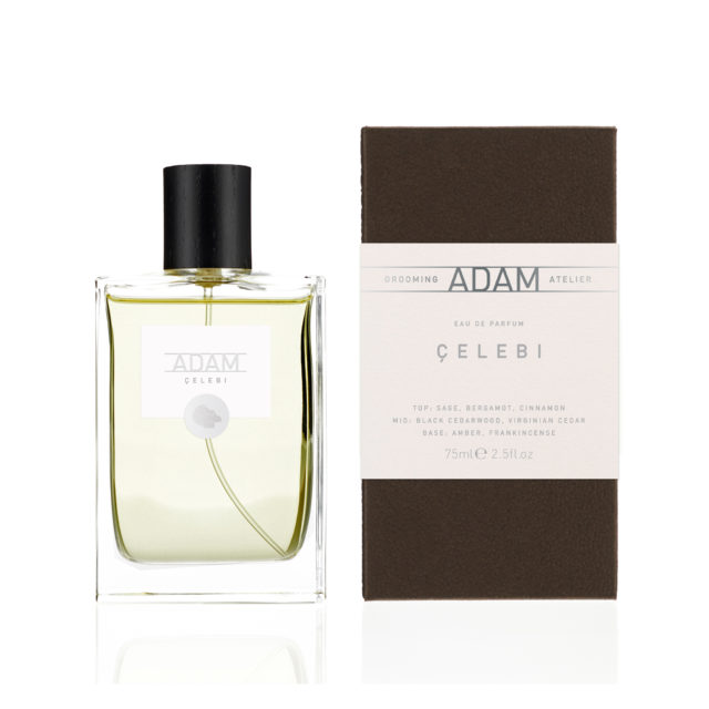 Eau De Parfum Celebi