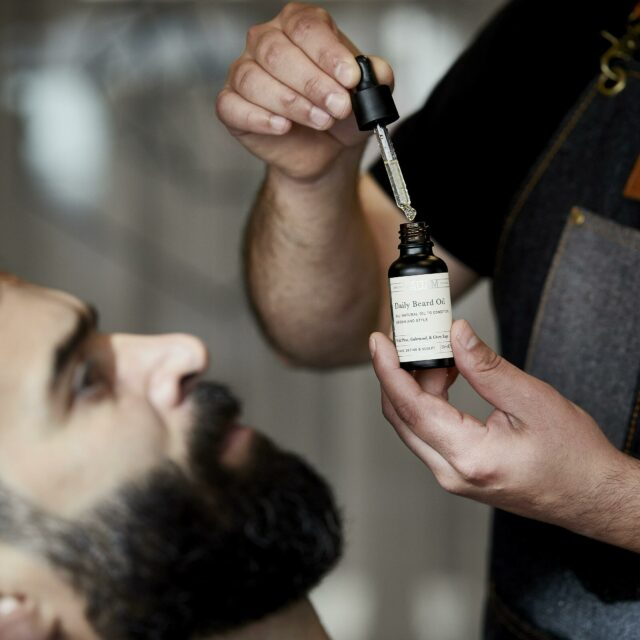 Daily Beard Oil