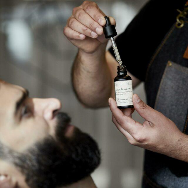 Daily Beard Oil