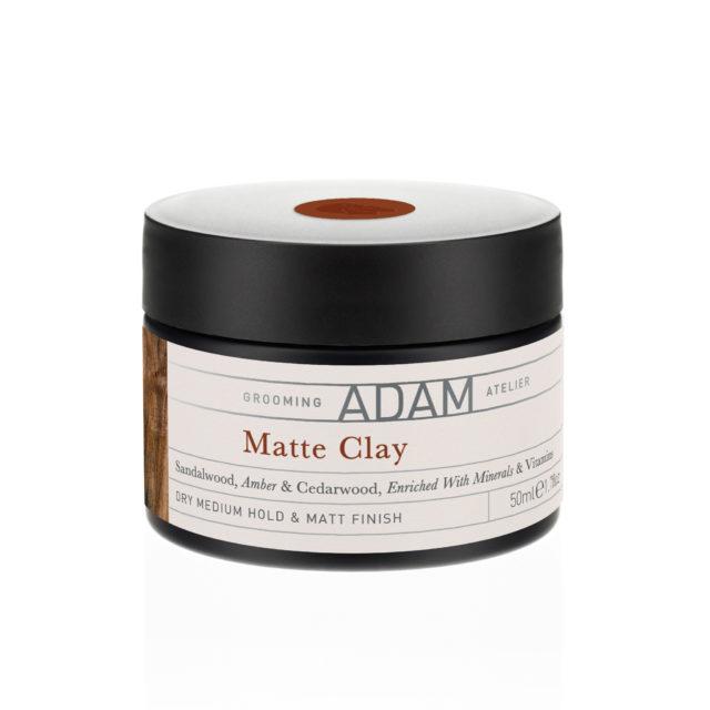 Matte Clay