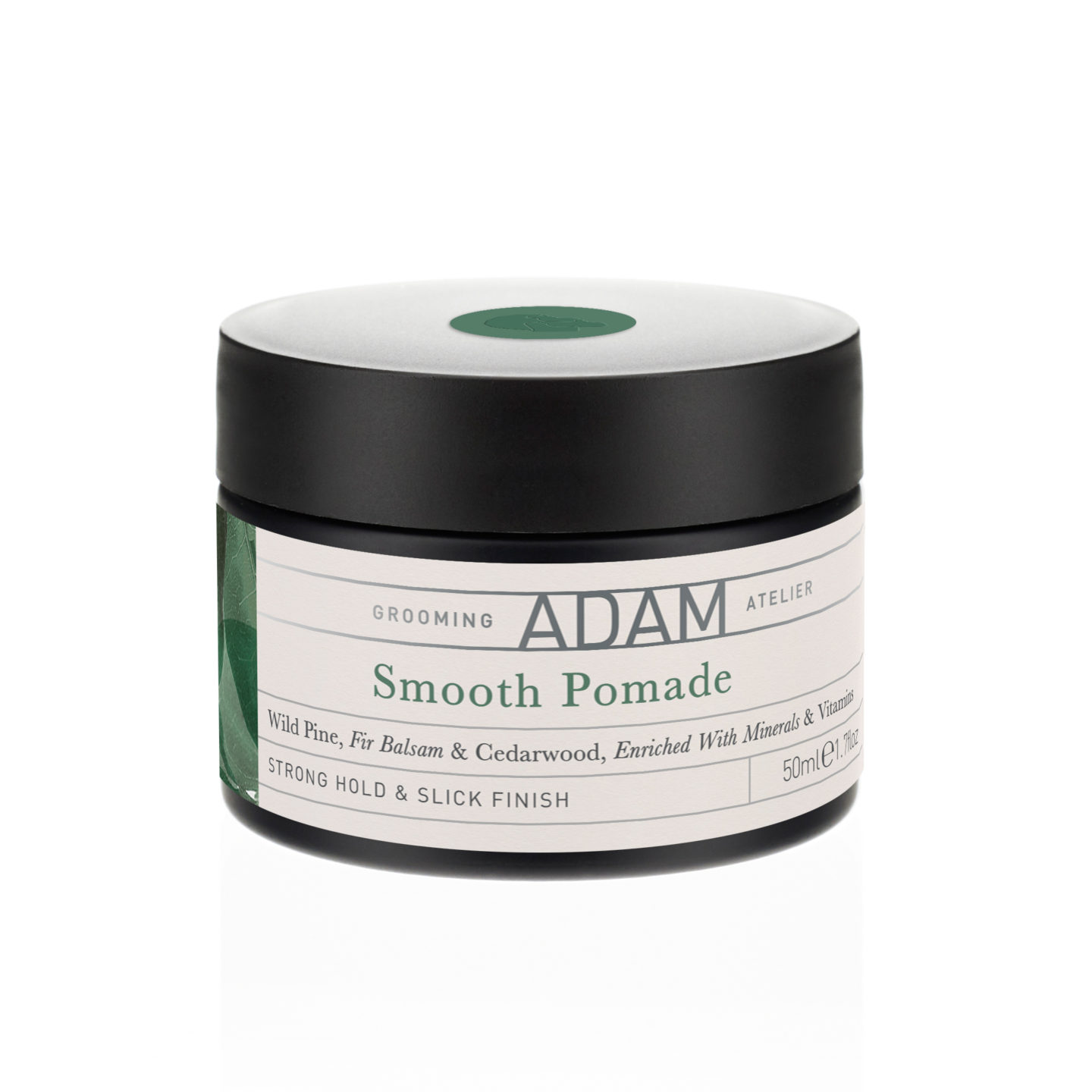 Smooth Pomade