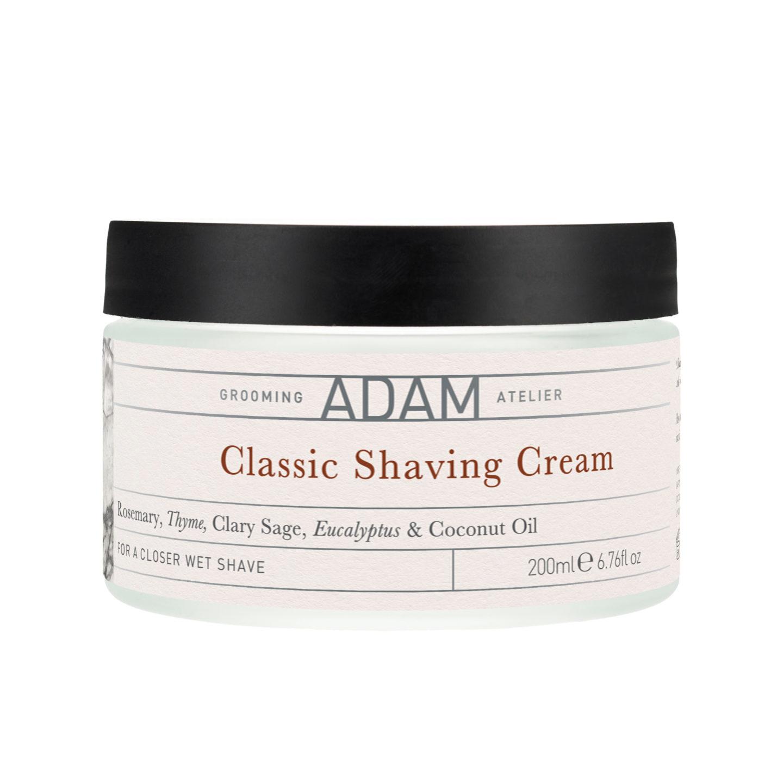 Classic Shaving Cream