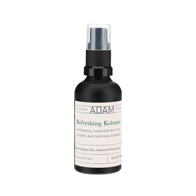 Refreshing Kolonya - Hand Sanitizer Spray