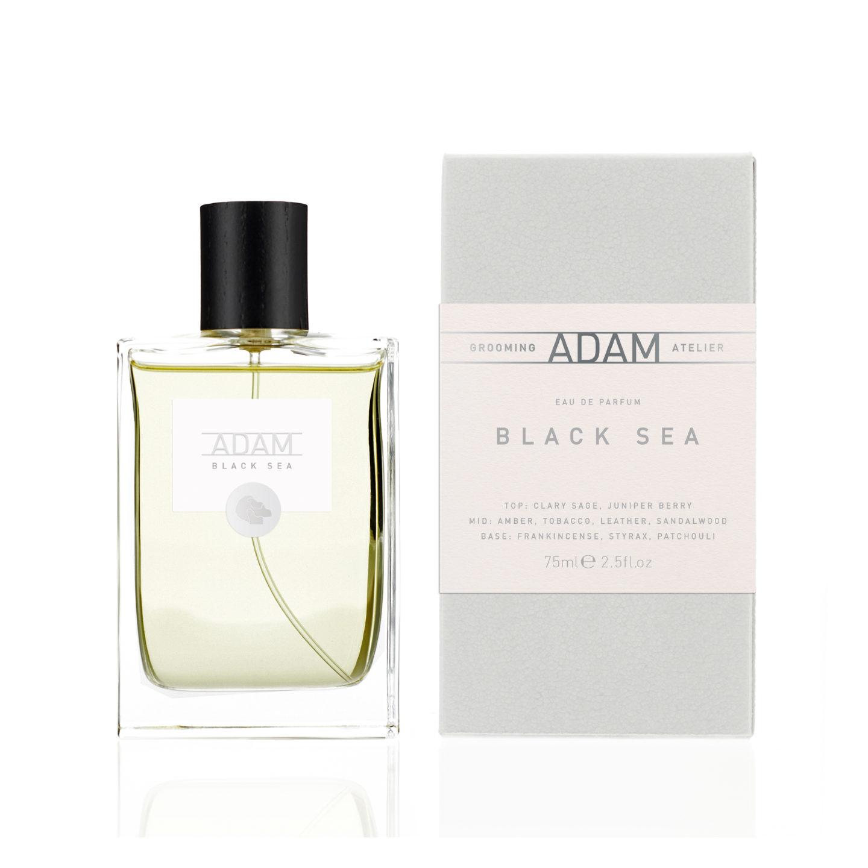 Eau De Parfum Black Sea