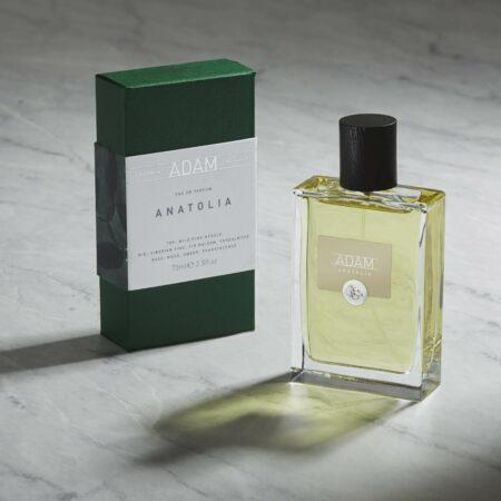 Eau De Parfum Anatolia