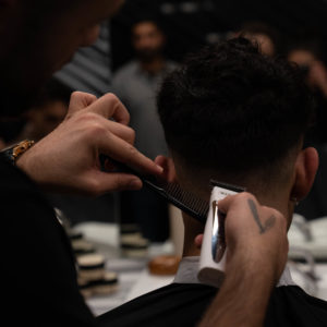 The Atelier - A modern barber