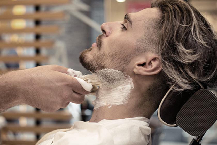 Beard Reshape