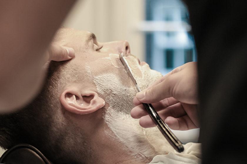The ADAM Shave